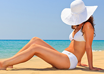 Crème solaire bio : comment bien choisir sa crème solaire ?