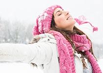 Huiles essentielles pour diffuseur : notre sélection pour cet hiver