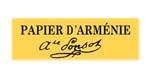 PAPIER D ARMENIE