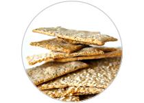Biscuits et Confiseries