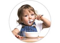 Alimentation Bébé