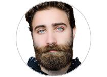 Entretien Barbe et Moustache