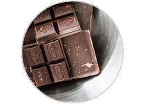Le chocolat dans tous ses états
