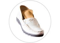 Chaussures et Semelles