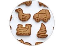 Desserts et Biscuits Bébé
