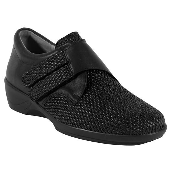 Chut Noir Pointure Chaussures de Confort Gala Femme 36 eIDYE29HW