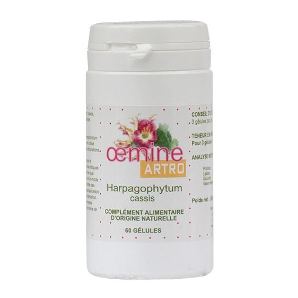SOLGAR EXTRAIT DE RACINE DE Harpagophytum 60 GELULES - Guide 2020