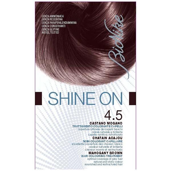Couleur de cheveux 5 4