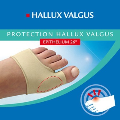 Protection Valgus Epitact Simple Taille Hallux M gyIf76Yvb