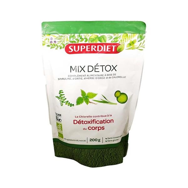 détox bio super diet)