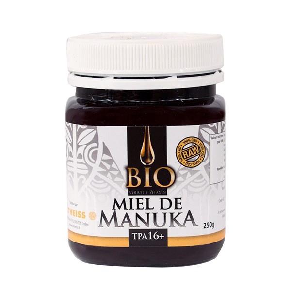 miel de manuka infection urinaire