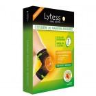 Lytess Cible Active Coudière de Maintien Apaisante T2 Noir