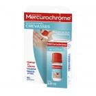 MERCUROCHROME PANSEMENT LIQUIDE CREVASSES 3,25ML