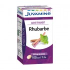 JUVAMINE - PHYTO - RHUBARBE 100 COMPRIMES