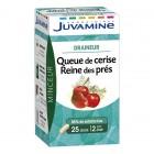 JUVAMINE - PHYTO - REINE DES PRES QUEUE DE CERISE 50 GELULES