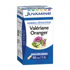 JUVAMINE - PHYTO - VALERIANE ORANGER 50 GELULES