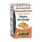 JUVAMINE - PHYTO - PEPINS DE COURGE 30 CAPSULES