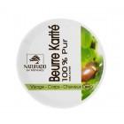 Naturado Beurre de Karité 100% Pur bio 150ml