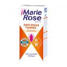 MARIE ROSE SHAMPOOING ANTI-POUX ET LENTES 125ML