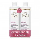 TAAJ - HIMALAYA - EAU MICELLAIRE LOT DE 2 X 500ML
