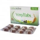 NATURACTIVE VOXYLTABS 24 PASTILLES SANS SUCRE