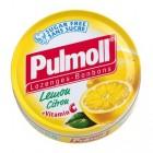 PULMOLL BONBONS AROME CITRON 45G