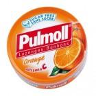 PULMOLL BONBONS AROME ORANGE + VITAMINE C 45G