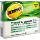 GERIMAX VITALITE 50+ 30 COMPRIMES