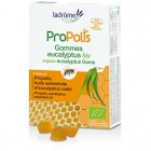 Ladrôme Gommes Propolis Eucalyptus 45g