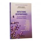 "Dr Valnet Livre ""Infections Respiratoires"""