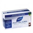 PHYTO PHYTOLIUM 4 TRAITEMENT ANTI-CHUTE STIMULATEUR CROISSANCE 12 X 3.5ML