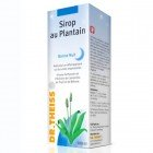 DR THEISS SIROP AU PLANTAIN NUIT 100ML