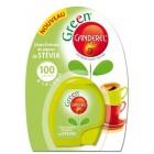 CANDEREL GREEN STEVIA 100 UNITES