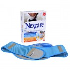 NEXCARE COLDHOT BACK AND ABDOMEN BELT TAILLE L/XL