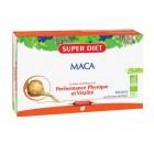 SUPER DIET MACA BIO 20 AMPOULES DE 15ML