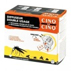 CINQ SUR CINQ DIFFUSEUR DOUBLE USAGE ELECTRIQUE