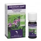 Dr Valnet Huile Essentielle Géranium Rosat 10ml