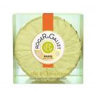 ROGER & GALLET SAVON PARFUME FLEUR D'OSMANTHUS 100G