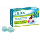 QUIES PROTECTION AUDITIVE SILICONE SPECIAL NATATION ENFANTS 3 PAIRES