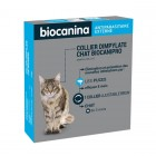 BIOCANINA BIOCANIPRO COLLIER ANTIPARASITAIRE CHAT