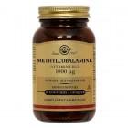 SOLGAR METHYLCOBALAMINE VIT B12 1000?G 30 COMPRIMES A CROQUER
