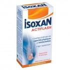 ISOXAN ACTIFLASH 28 COMPRIMES EFFERVESCENTS