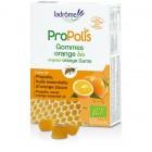 Ladrôme Gommes Propolis Orange 45g