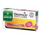 OROPOLIS FRUITS ROUGES 20 PASTILLES