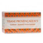 TISANE PROVENCALE N2 SVELTESSE 20 SACHETS
