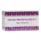 TISANE PROVENCALE N5 DIGESTION 20 SACHETS
