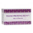 TISANE PROVENCALE N5 DIGESTION 24 SACHETS