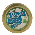 Valda Gommes Goût Menthe/Eucalyptus 50g