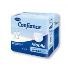 Confiance Mobile Absorption 6 Gouttes Taille M 14 sous-vêtements