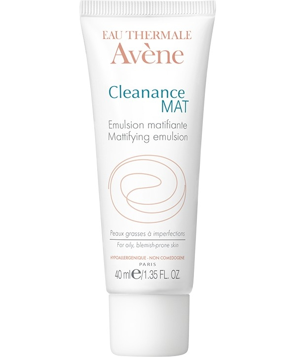 Avene Cleanance Emulsion matifiante